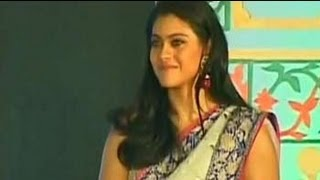 Kajol is her father's daughter