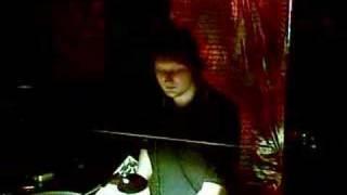 Klaus Benedek - Live @ MNML Club pres Lützenkirchen (Vienna)