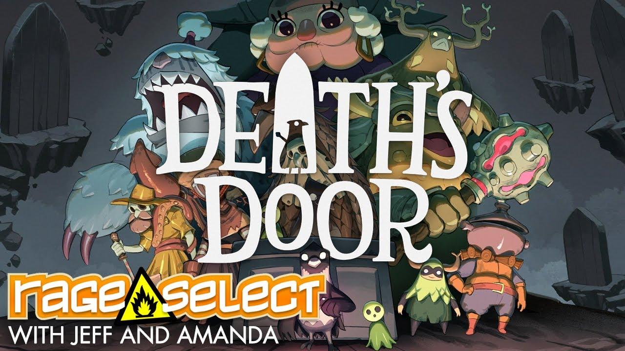 Death's Door (The Dojo) Let's Play