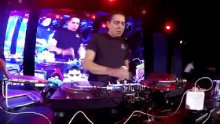 DJ Marquinhos Espinosa Red Bull3Style 2018 World Final Poland.