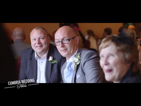 Chris Cook Magic Wedding Film