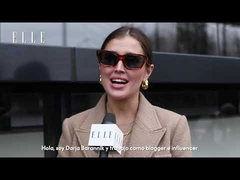 Street Style: London Fashion Week  | ELLE