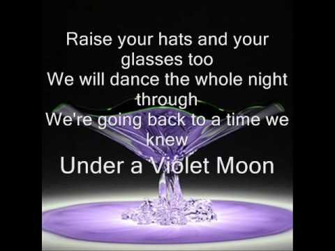 Blackmores Night - Under A Violet Moon Lyrics   MetroLyrics