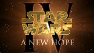 2分でわかる「スターウォーズ エピソード4 新たなる希望」