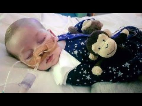 UK courts allow American doctor to examine Charlie Gard