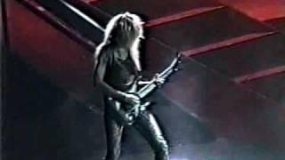 Whitesnake-Still of the Night-Live in Buffalo 02/19/1990