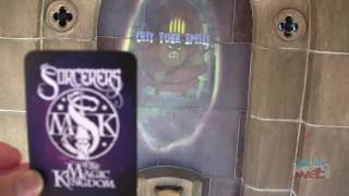 Sorcerers of the Magic Kingdom - Full Fantasyland Maleficent quest at Walt Disney World