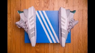 Basketball EQTs? || Adidas Equipment Basketball Advanced