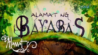 Alamat: Ang Alamat ng Bayabas (full episode)