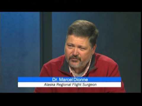 Dr. Marcel Dionne