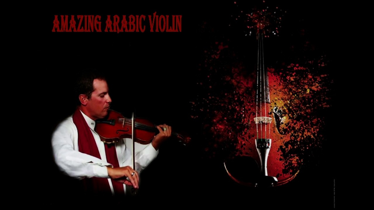 Amazing Arabic Violin