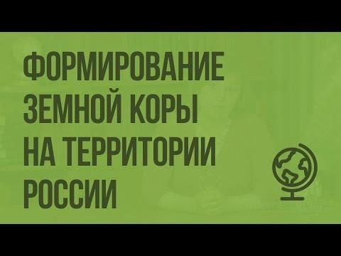 Русская  Восточно Европейская  равнина Географическое