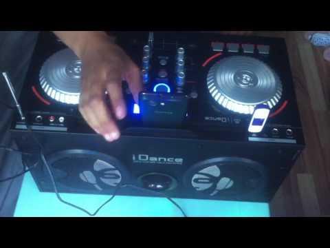 DJ Aline Mi no lob Remix