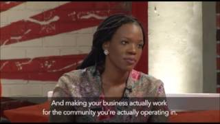 Rise Talk Show Season 2 Episode 12: Starting a small business