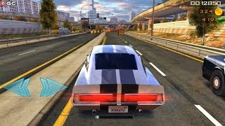 Redline Rush Police Chase Racing / Speed Highway Racing Game / Android Gameplay Video #2
