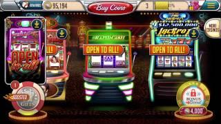 Review | Vegas Downtown Slots - Free Slot Machines Games