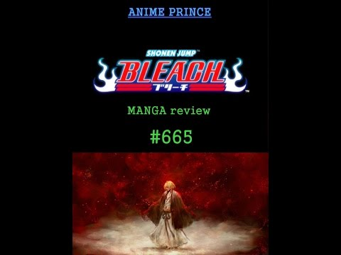 Bleach manga ch review - Anime Prince