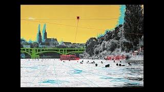 Smart City Basel – Creating Tomorrow Together.