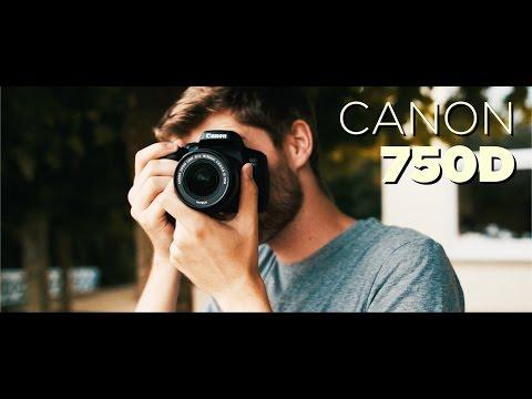 Canon 750D Review - Die perfekte Einsteiger-DSLR?