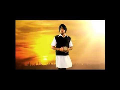 Deep Dhillon - Halla Boliya (Official Video) [Album : Mere Shehnshah] Top Hit Song 2014