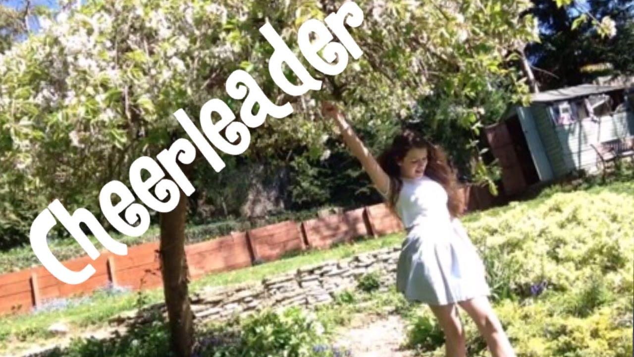 cheerleader music video cora adele 4k mvc youtube. Black Bedroom Furniture Sets. Home Design Ideas