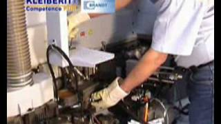 KLEIBERIT Cleaners for HotMelt adhesives