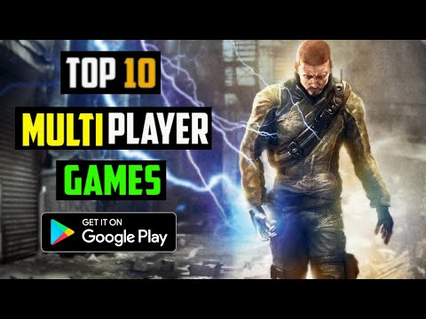Top 10 Best MULTIPLAYER Games For Android In 2020 | High Graphics