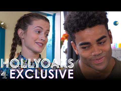 E4 Exclusive Clip: Lily Cheers up Prince