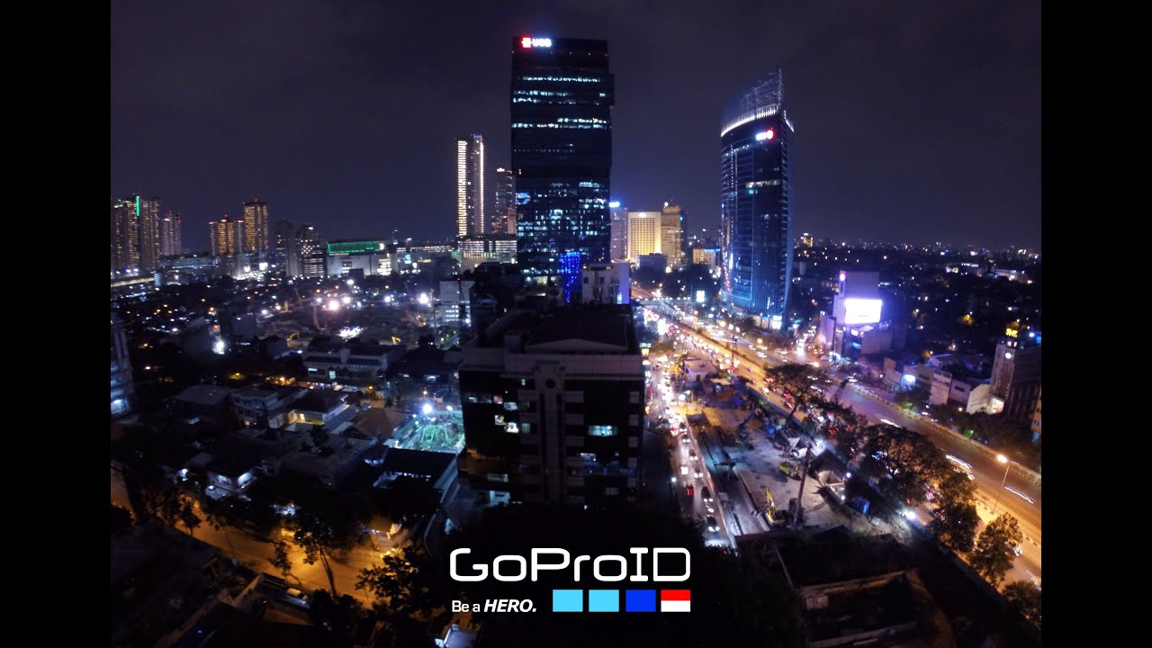 ONEGLOVE: City Light Timelapse HD with GoPro Hero 3+ Black Edition ...:ONEGLOVE: City Light Timelapse HD with GoPro Hero 3+ Black Edition,Lighting