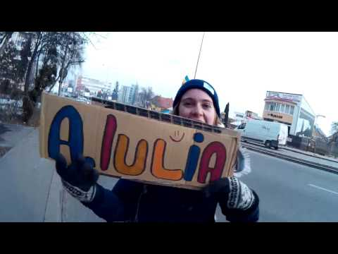 Travelling around Romania | SIBIU AND ALBA-IULIA