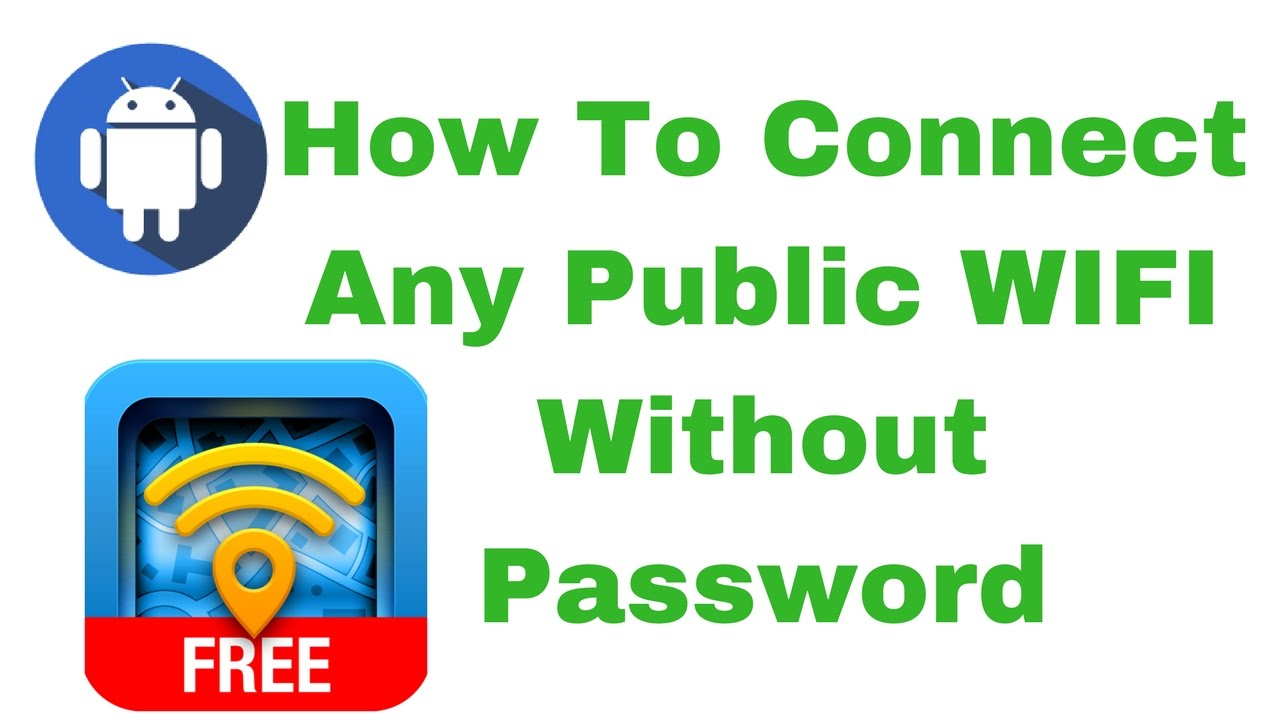 How To Connect Any Public WIFI Without Password (Bangla Tutorial)   Mines  Of Tech)