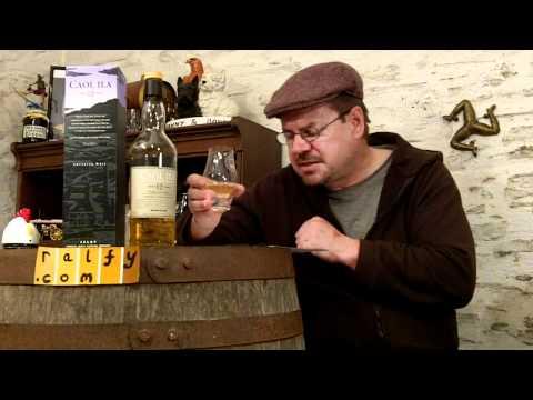 whisky review 215 - Caol Ila 12yo (unpeated)