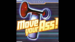 Scooter-Move Your Ass (Video Edit) Rough and Tough and Dangerous - The Singles 94/98 .