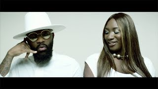 Fally Ipupa Bad Boy feat Aya Nakamura Clip officiel