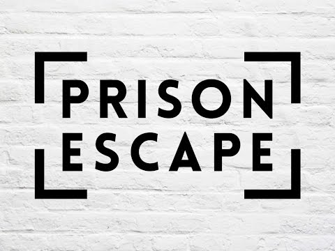 Top 4 Prison Escape Games