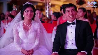Уйгурская свадьба Ильмypaт и Диля