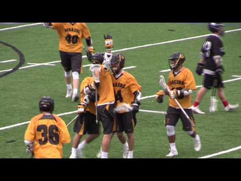 Moorestown HS Group III Champions Lacrosse Season Highlight Film 2017