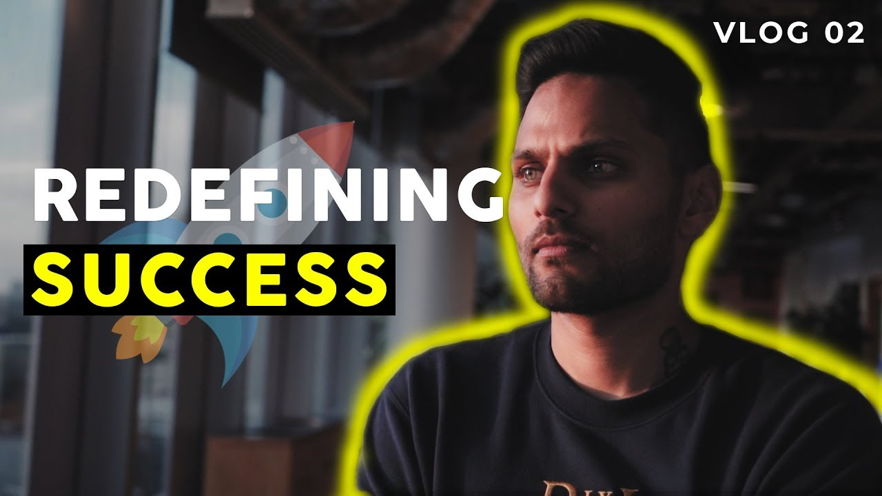 Jay Shetty's Viral 367 Million Views Video Shown at VidCon London | Inside The Mind | Episode 2