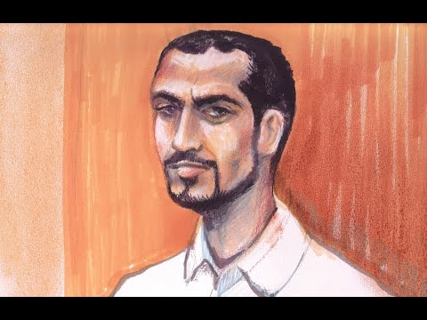 Omar Khadr granted bail