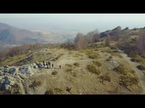 2017-03-05 - Карандила / Karandila, near Sliven, Bulgaria