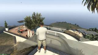 GTA V [Grand View] PC-HD GTX970