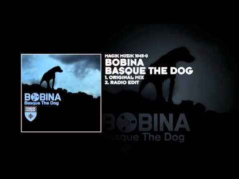 Bobina - Basque the Dog