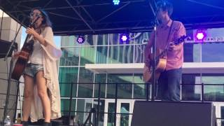 Kate Voegele and Tyler Hilton- Missing You