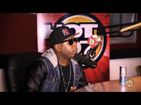 Talib Kweli speaks on discussion with Rick Ross over his opinion, New Album & More!