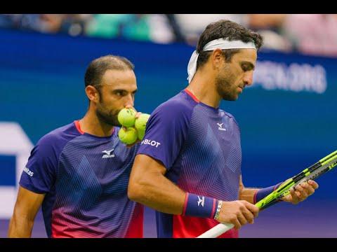 Cabal/Farah Vs Granollers/Zeballos | US Open 2019 Doubles Final Highlights