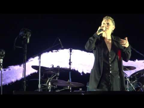 Depeche Mode live 12.06.2017 Hannover Strangelove