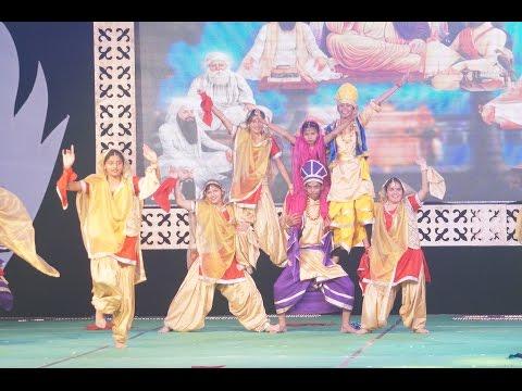 Bhangra dance | Best Dance ever