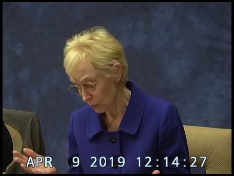 Planned Parenthood Los Angeles Dr. Mary Gatter Deposition Testimony Excerpt 3
