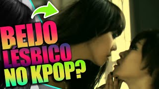 [TEORIA] BROWN EYED GIRLS - ABRACADABRA | ELA SE VINGOU!