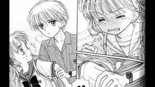 Sana & Hayama - all the best scenes from Kodomo no Omocha